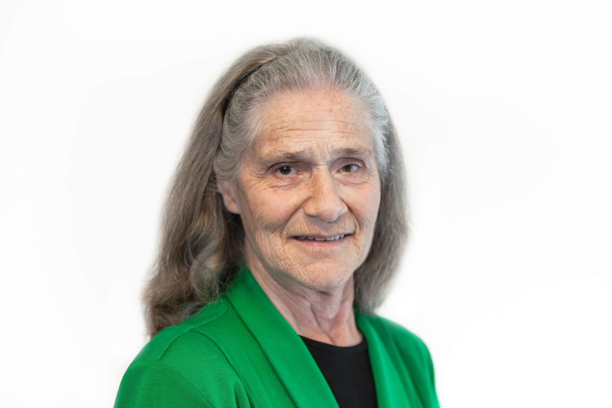 Barbara Bill