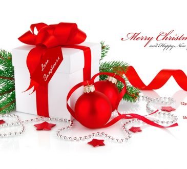 Merry Christmas teaser image