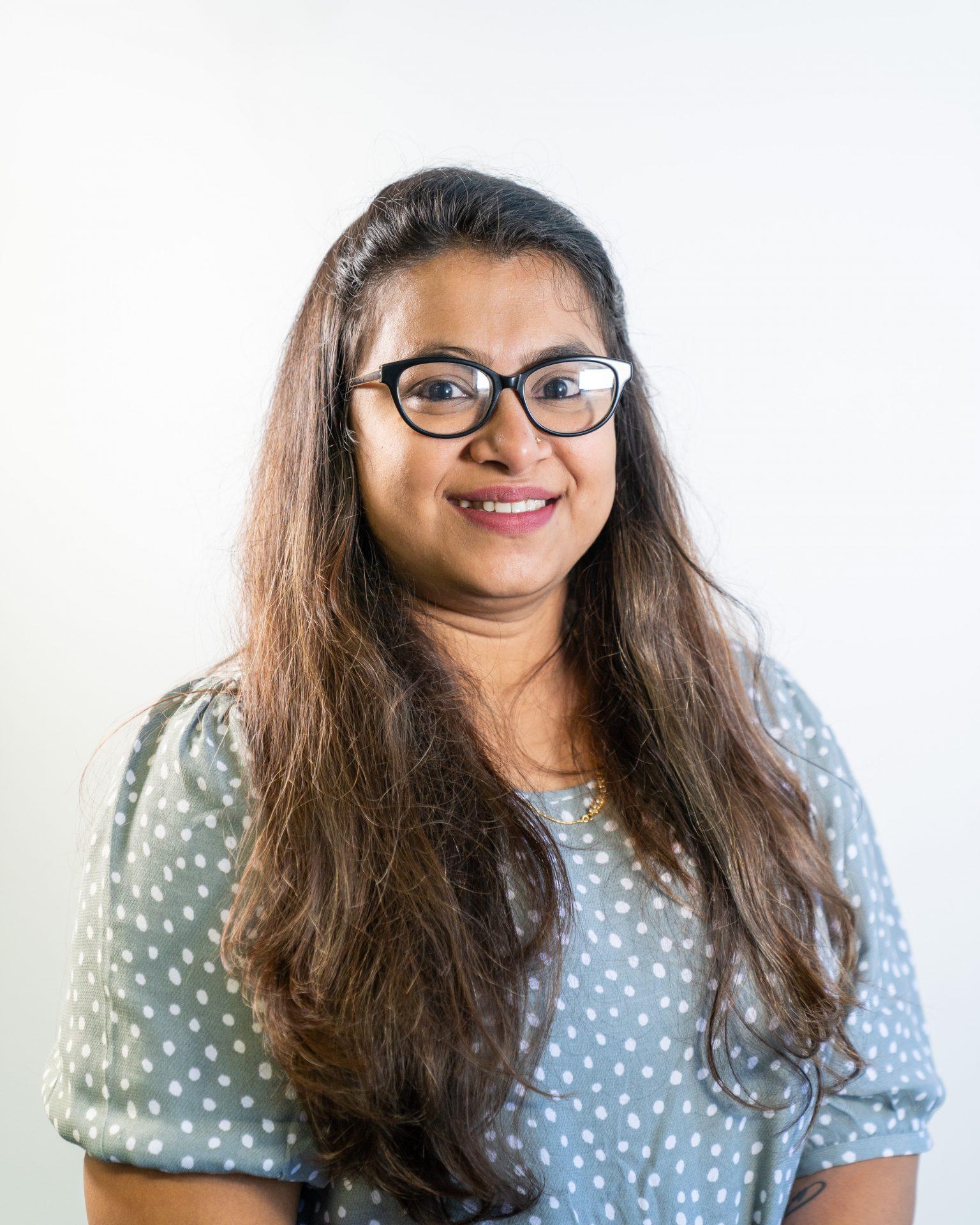 Rashmi Chandrashekar