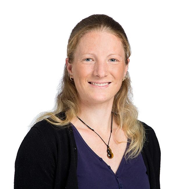 Shelley Yeates